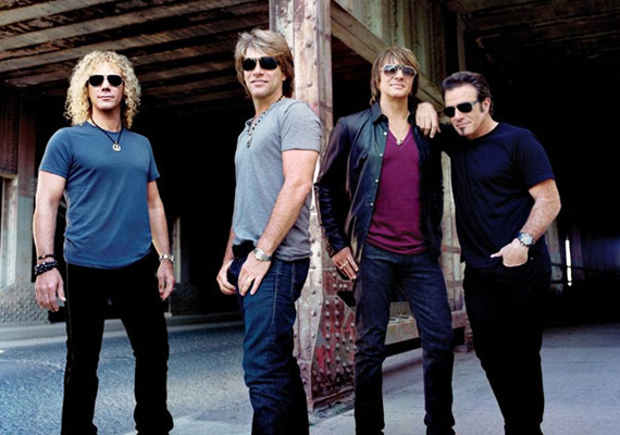 Ричи Самбора не вернется в Bon Jovi