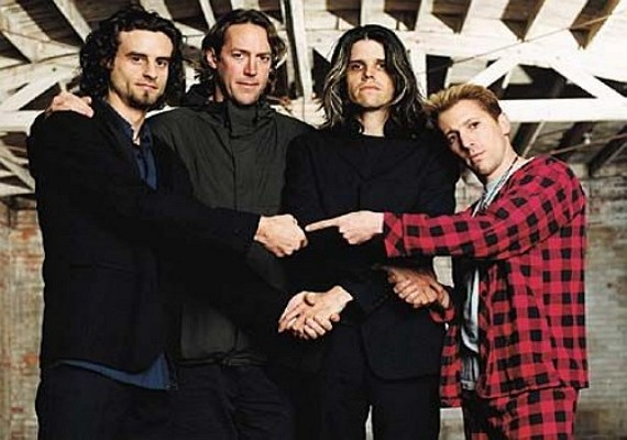 Группа Tool запишет новый альбом