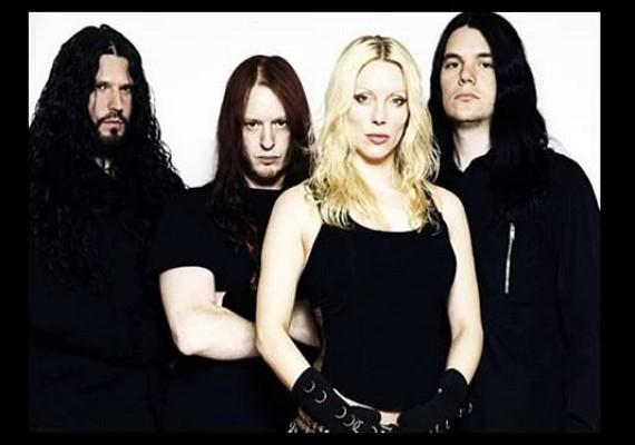 In Flames представили видео к «Paralyzed»