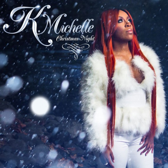 K. Michelle – Something About The Night