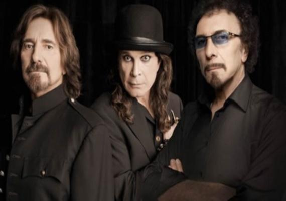 Black Sabbath сыграют последний концерт