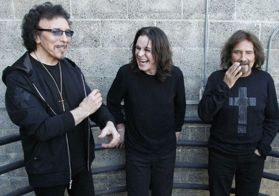 Black Sabbath объявили о прощальном туре