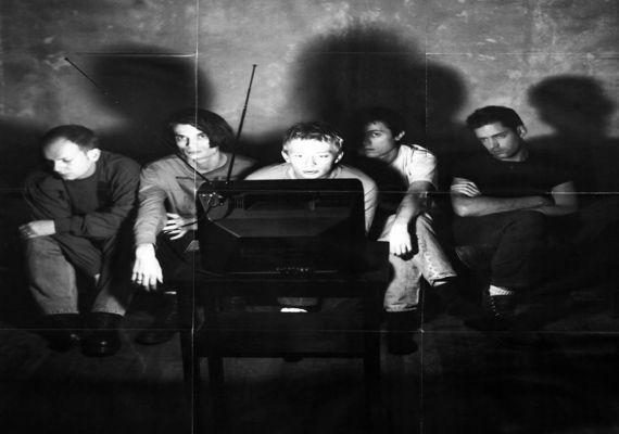 Radiohead выпустит новый альбом