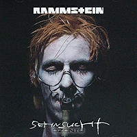 Rammstein. Made In Germany 1995-2011