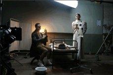 Первые фотографии со съемок клипа «Mein Herz Brennt»