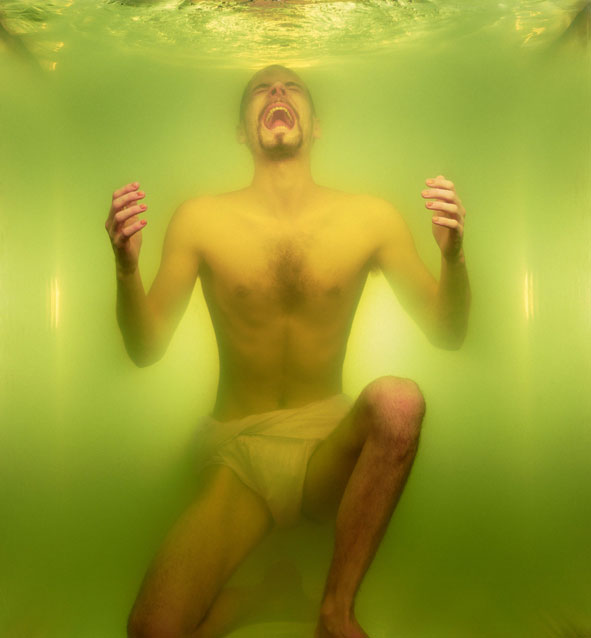 Mutter promo photo » Rammstein