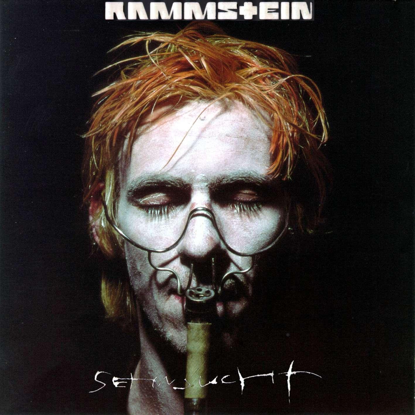 Тексты песен Sehnsucht Rammstein - Альбом Sehnsucht